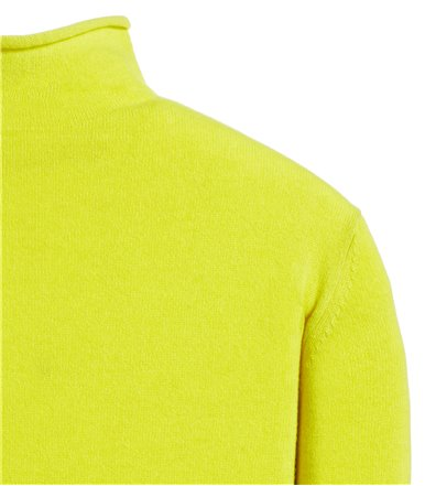MOCKNECK SWEATER LONG SLEEVE