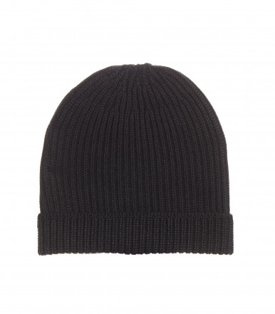 HAT SWEATER FISHER MAN RIB