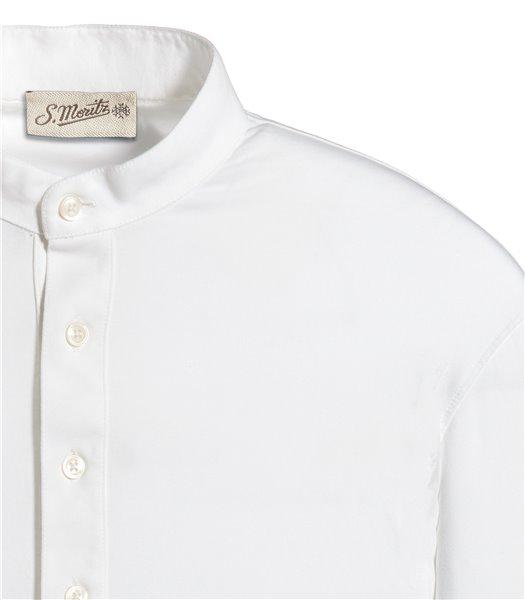 camicia-coreana-capri-bianco-manica-lunga-jersey-vintage