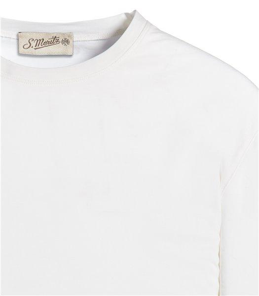 t-shirt-bianco-manica-corta-jersey-crepe
