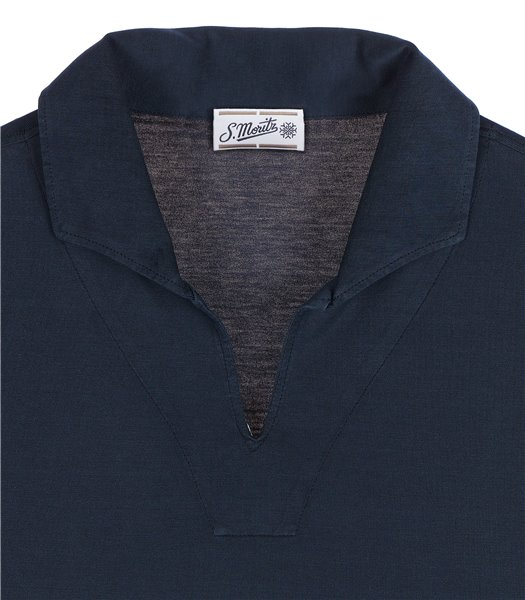 maglia-polo-uomo-manica-corta-cotone-blu
