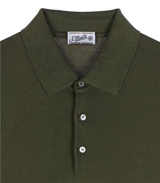 maglia-polo-uomo-manica-corta-cotone-crepe-bosco
