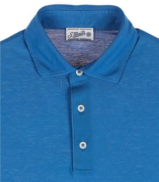maglia-polo-uomo-manica-corta-cotone-azzurro-avio