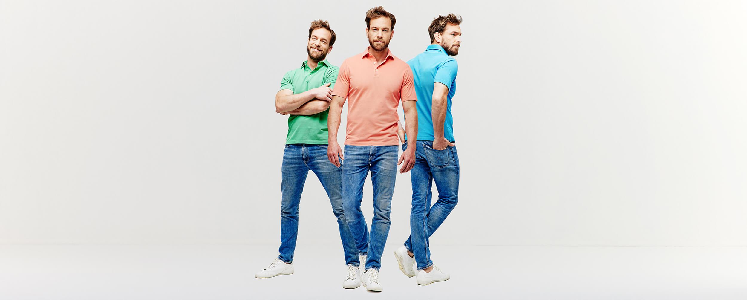 S. Moritz classic clothing