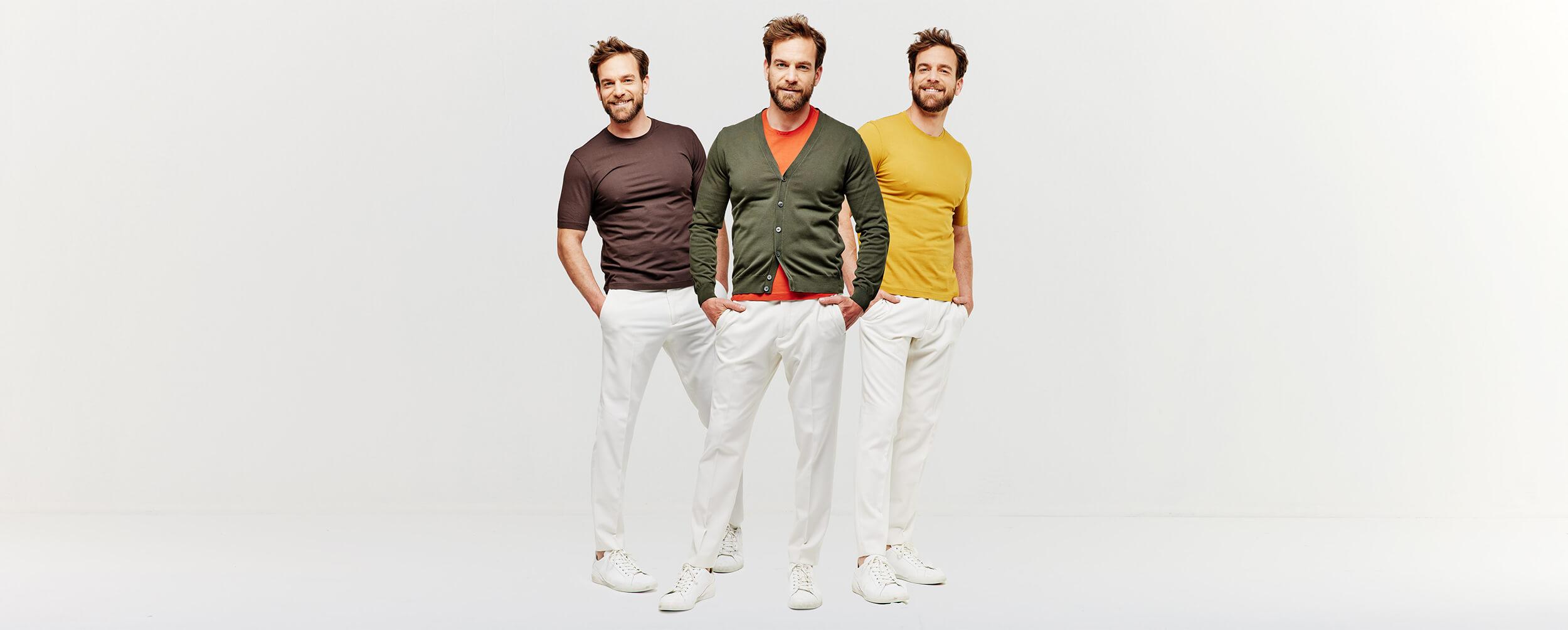 S. Moritz Knitwear